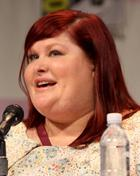 Cassandra Clare photo