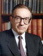 Alan Greenspan foto