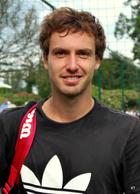 Ernests Gulbis photo