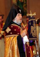 Karekin II. photo