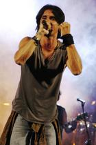 Fabrizio Moro photo