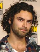 Aidan Turner photo