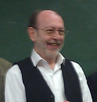 Alain de Benoist photo