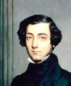 Alexis De Tocqueville photo