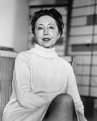 Anaïs Nin photo