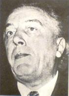André Breton photo