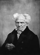 Arthur Schopenhauer photo