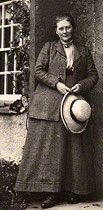 Beatrix Potter photo