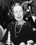 Beryl Markham photo