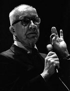 Buckminster Fuller photo