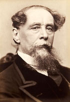 Charles Dickens photo