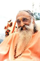 Chinmayananda Saraswati photo