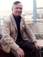 Christopher Isherwood photo