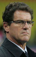 Fabio Capello photo
