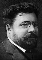 Gaston Leroux photo