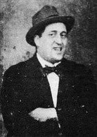 Guillaume Apollinaire photo