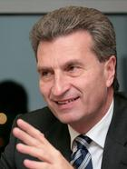 Günther Oettinger photo