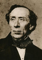 Hans Christian Andersen photo