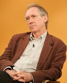Ian McEwan photo