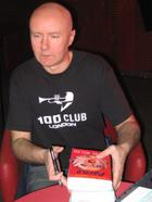 Irvine Welsh photo