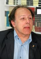 Javier Marías photo