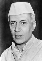 Sri Jawaharlal Nehru photo