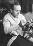 John Surtees photo