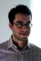 Jonathan Safran Foer photo