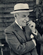José Ortega Y Gasset photo
