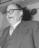 Karl Barth photo