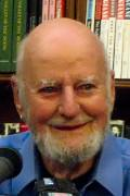 Lawrence Ferlinghetti photo