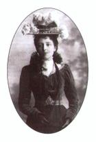 Lucy Maud Montgomery photo
