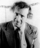 Marc Chagall photo