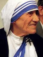Madre Teresa di Calcutta photo