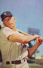 Mickey Mantle foto