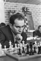 Mikhail Tal photo