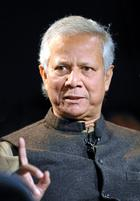 Muhammad Yunus photo