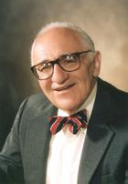 Murray N. Rothbard foto