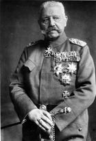 Paul von Hindenburg photo