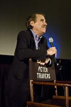 Peter Travers foto