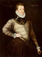Philip Sidney photo
