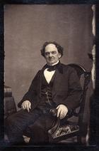 Phineas Taylor Barnum photo