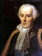 Pierre Simon Laplace foto
