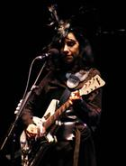 PJ Harvey photo
