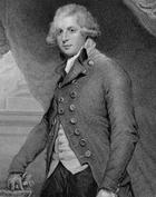 Richard Brinsley Sheridan foto