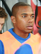 Robinho photo