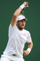 Steve Johnson (tennista) photo