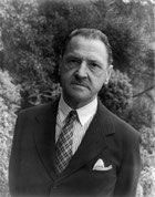 William Somerset Maugham photo