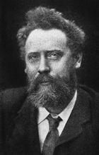 William Ernest Henley photo